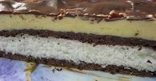 Ciasto   bez  pieczenia  z ...