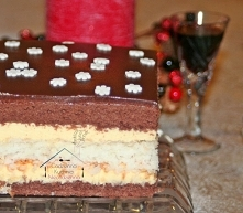 Kokosowe ciasto cappuccino ...