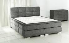 Posiadamy szeroki wybór łóżek  drewnianych i  tapicerowanych. W naszym sklepie dopasujesz łóżko do swojej sypialni, a także wybierzesz łóżko dla dzieci, gwarantujące mu idealny ...