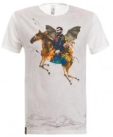 T-shirt Męski EQUES