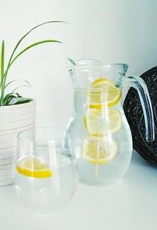 Macie sposób na picie większej ilości wody?:)
