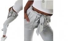 spodnie na każdą okazje sty...