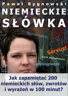 Niemieckie słówka / Paweł S...
