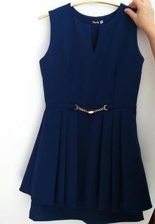 Witam sprzedam elegancką sukienke założona tylko raz w bardzo dobrym stanie r...