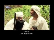 Genialna parodia islamu! Świadkowie Dżihadu!!!! Cała prawda o islamie w jedny...