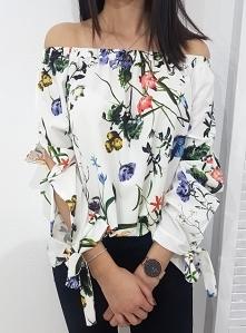 Bluzka CERSEI biała. Ottanta - sklep online