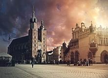 Kraków ♤