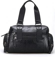 Prezentujemy perfekcyjny pomysł na codzienną torbę męską. Kliknij w zdjęcie i...