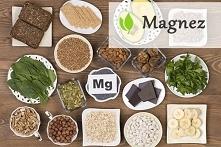 Magnez - w jakich produktach występuje?