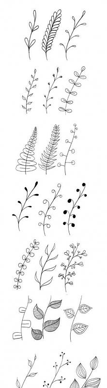 doodle- prosty sposób na oz...