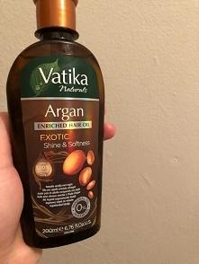 indyjski olejek do włosów