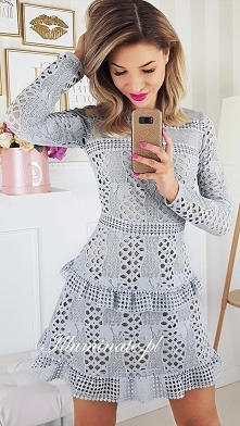 Idealna sukienka na Wielkanoc z kolekcji Illuminate <3