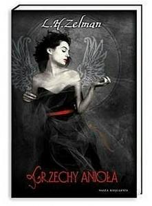 """Tom 3 cyklu """" Tożsamość Anioła """". Ostatni tom trylogii o walce sił ..."""