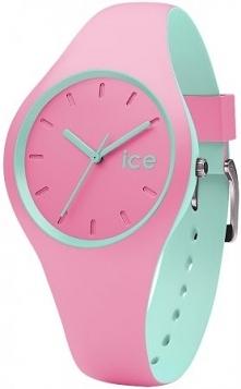 Doskonała propozycja na wiosenną wersję zegarka! Świetnie podkreśli sukienki,...