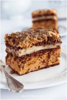 Ciasto słonecznikowiec, bez pieczenia. Więcej po kliknięciu w zdjęcie!:)