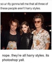 Harryx3