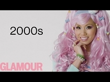 100 Years of Japanese Fashi...