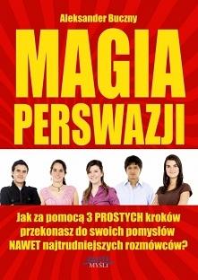 Magia Perswazji / Aleksande...