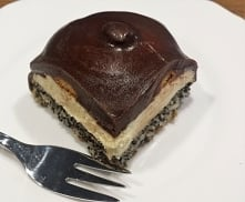 """Najlepszy przepis na ciasto """"Cycki murzynki"""""""