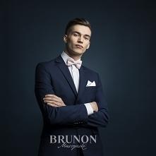 Muszka męska od Brunona Muszyńskiego  w kolorze pudrowego różu bo prawdziwy facet zawsze wygląda dobrze. Muszka dostępna na: brunon.eu