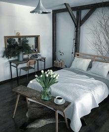 Ten pokój jest bardzo piękn...
