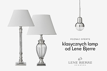 Lampy skandynawskie sklep. Sprawdźcie oświetlenie z naszego sklepu. Między innymi marek Lene Bjerre. Zapraszamy do CasaBianci.