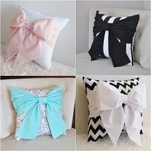 Piękne urocze poduszki! *.*