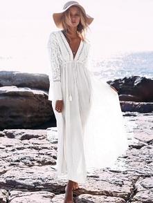 Sukienka plażowa Seychelles...