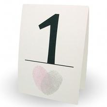 Numerki LOVE PRINT DOUBLE :)  Zapraszam do zapoznania się z ofertą oraz skład...