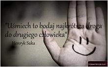 Hejka! Na moim nowym blogu znajdziecie więcej o uśmiechu, zapraszam ;)