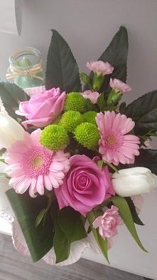 Uwielbiam kwiaty <3