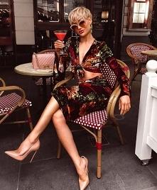 Komplet Velvet Bailey z noshame.pl (klik w zdjęcie, by przejść do sklepu)