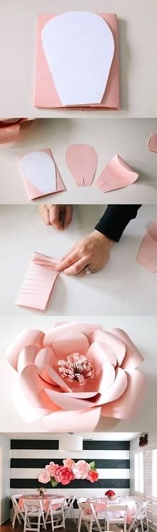 papier, diy