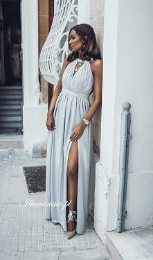 Idealna sukienka dla druhny z kolekcji Illuminate <3