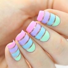 Wielkanocne paznokcie od grysik z 29 marca - najlepsze stylizacje i ciuszki