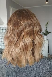 włosy - mała metamorfoza ;)