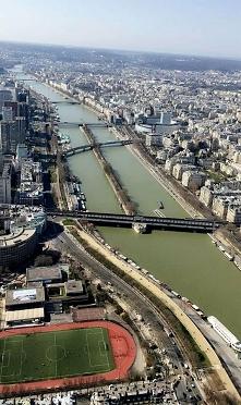 France /Paris