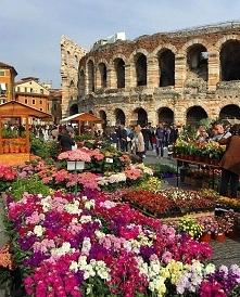 Verona, Włochy