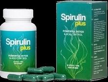 Spirulin Plus to skuteczny ...