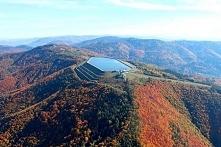 Żar (woj. śląskie) – szczyt w Beskidzie Małym. Na szczycie góry znajduje się ...