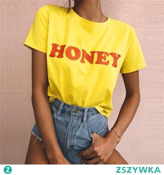 Tshirty z nadrukami do kupienia na swagshoponline.pl ♥ zakładka: Odzież -> T-shirty -> Damskie