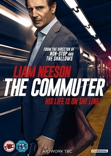 Historia agenta ubezpieczeniowego, który podróżuje codziennie pociągiem do pr...