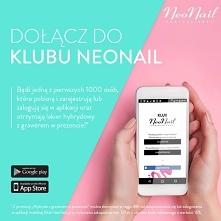 Jak zawsze dobry pomysł od Neonail, w sam raz na poświąteczną chandrę! :D