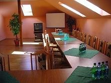 sala konferencyjna - Zajazd...