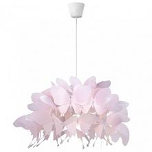 FARFALLA to nowoczesna lampa wisząca o bardzo ciekawym designu.  Klosz tworzą...