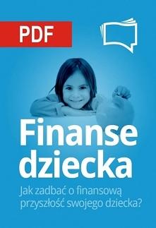 """Finanse Dziecka / Andrzej Fesnak  Darmowy ebook """"Finanse Dziecka"""". ..."""