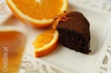 Pomarańczowa trufla z coint...