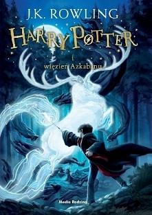 Harry Potter i więzień Azkabanu  Z pilnie strzeżonego więzienia dla czarodzie...