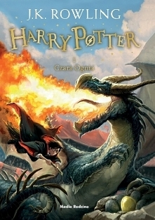 Harry Potter i Czara Ognia  W tym roku w Szkole Magii i Czarodziejstwa Hogwar...