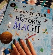 """Harry Potter- Podróż ..."
